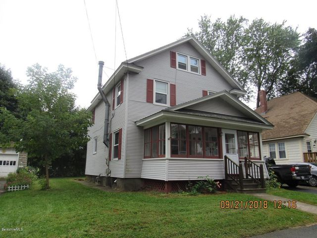 126 Strong Ave, Pittsfield, MA 01201