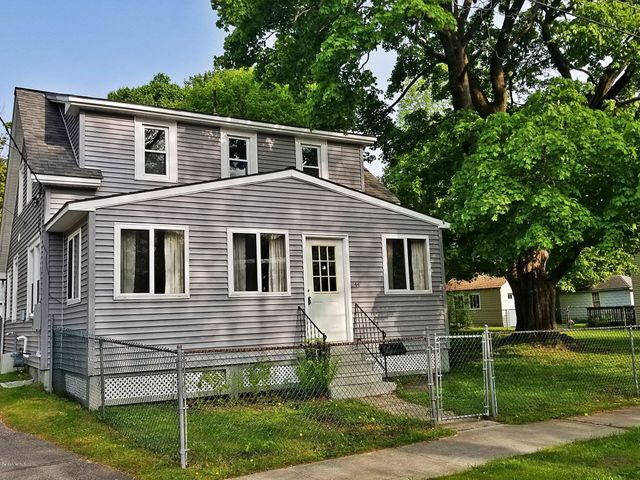44 Marcella Ave, Pittsfield, MA 01201