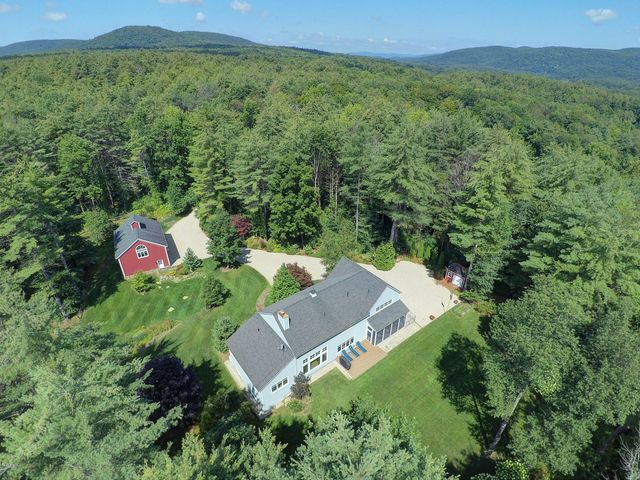 1377 Mill River Great Barrington Rd, New Marlborough, MA 01230