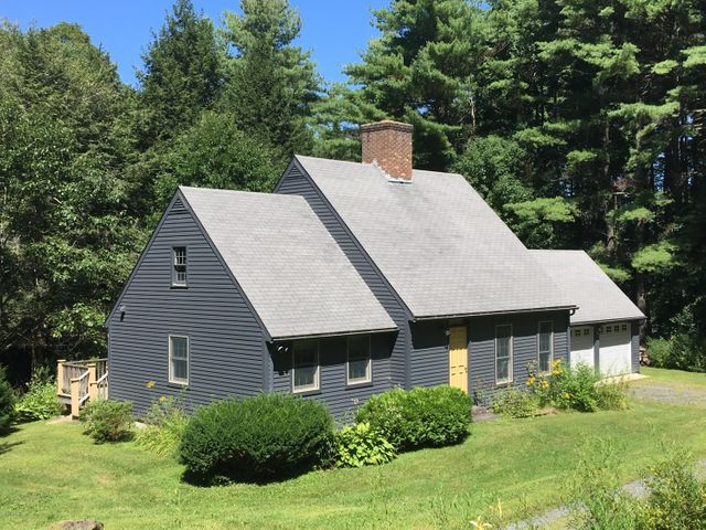 29 Osceola Notch Rd, Richmond, MA 01254