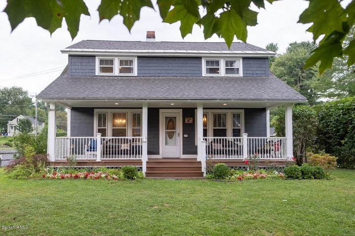 142 Cheshire Rd, Pittsfield, MA 01201