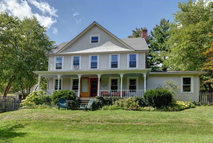 153 North Plain Rd, Great Barrington, MA 01230