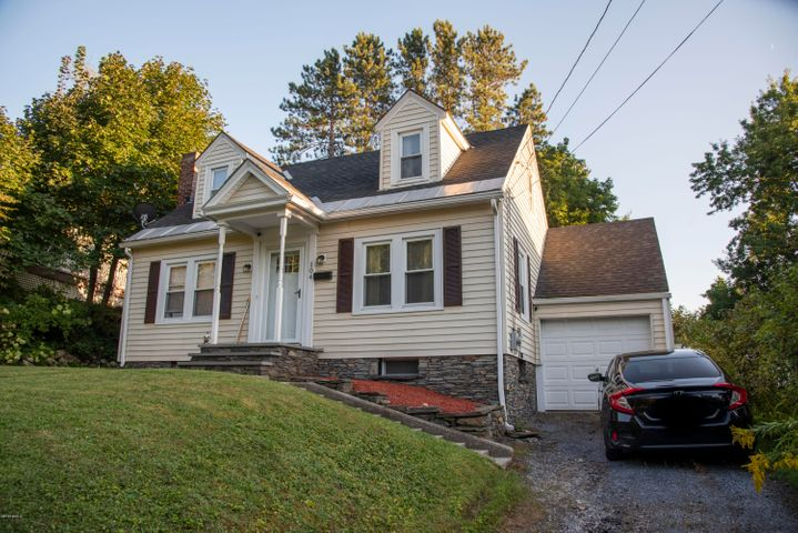104 Bradley St, North Adams, MA 01247