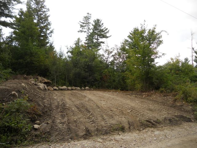 LOT 16 Jenks Rd, Cheshire, MA 01225
