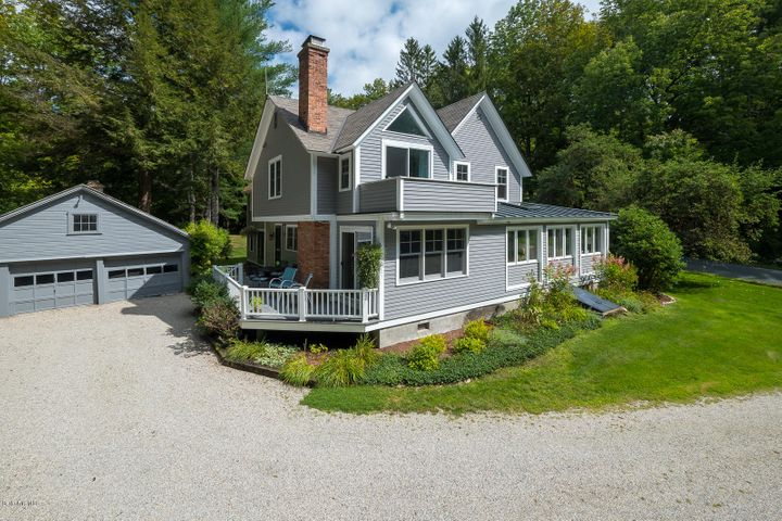 537 White Oaks Rd, Williamstown, MA 01267