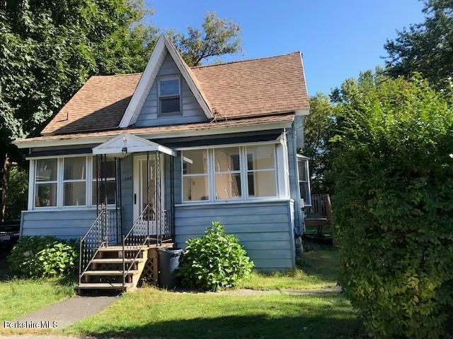 149 Mill St, Pittsfield, MA 01201