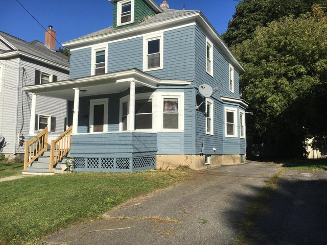 57 Chickering St, Pittsfield, MA 01201