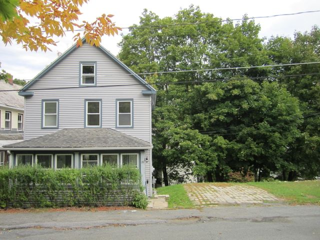139 Reed St, North Adams, MA 01247