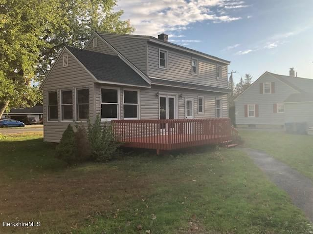 387 North St, Dalton, MA 01226