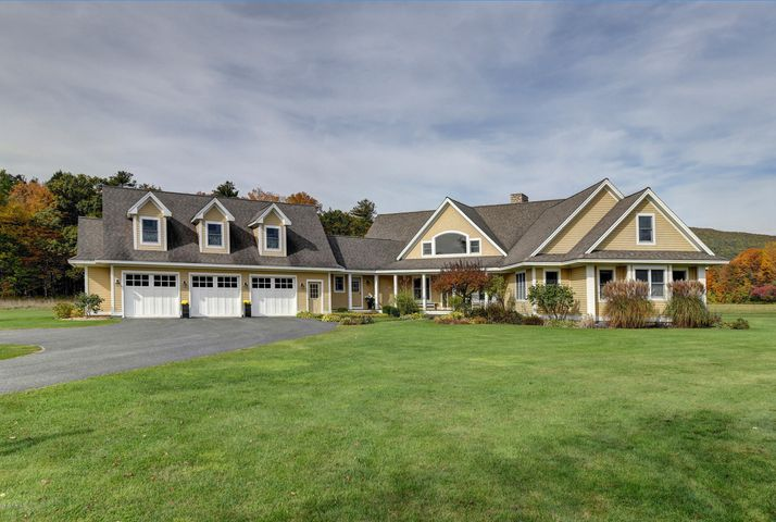 359 N Plain Rd, Great Barrington, MA 01230