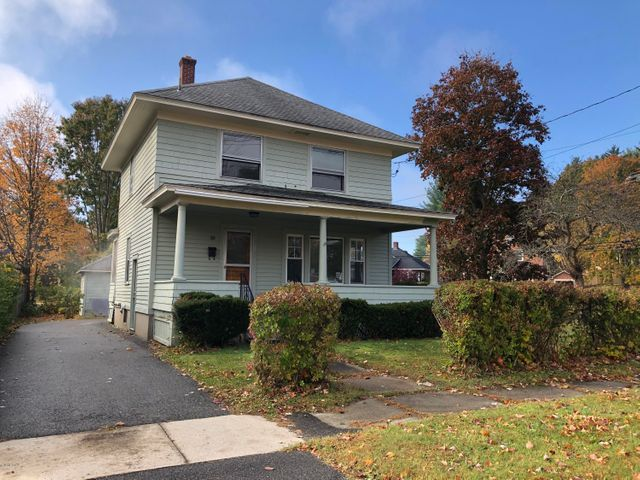 10 Marshall Ave, Pittsfield, MA 01201