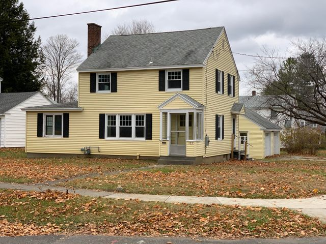103 Cambridge Ave, Pittsfield, MA 01201