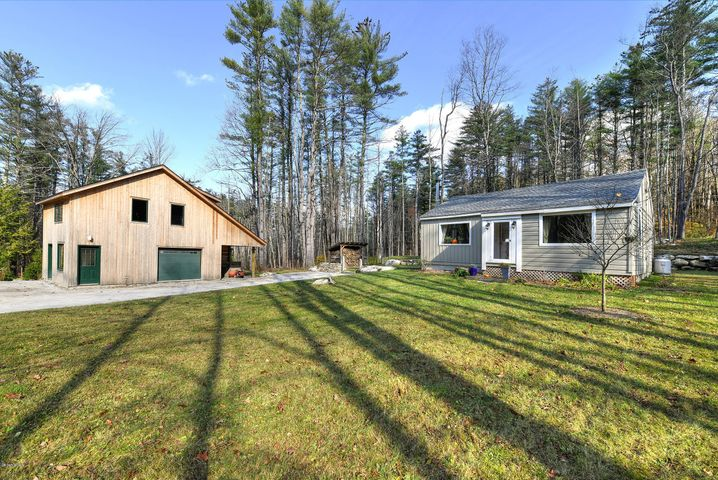 1076 Hartsville New Marlboro Rd, New Marlborough, MA 01230