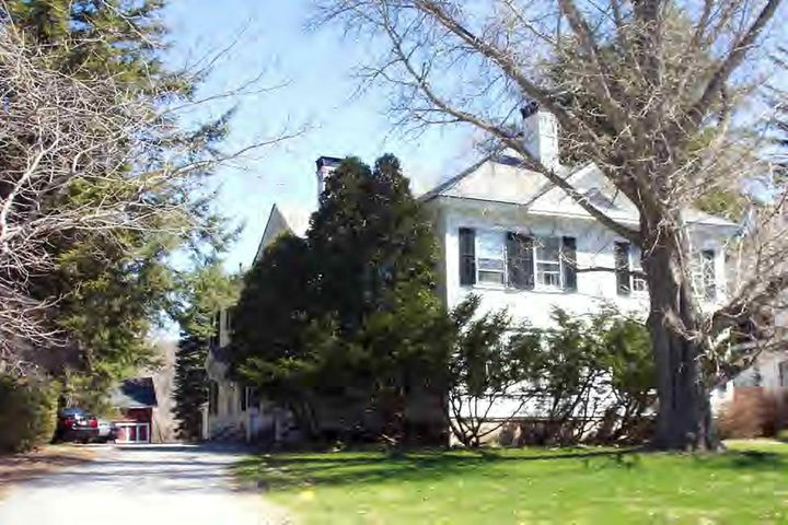 41 Main St, St, Unit 6, Stockbridge, MA 01262