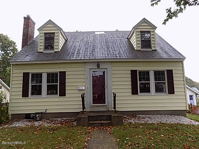 11 Rhode Island Ave, Pittsfield, MA 01201