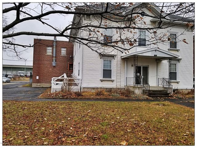 235 East St, Pittsfield, MA 01201