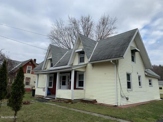 328 Wahconah St, Pittsfield, MA 01201