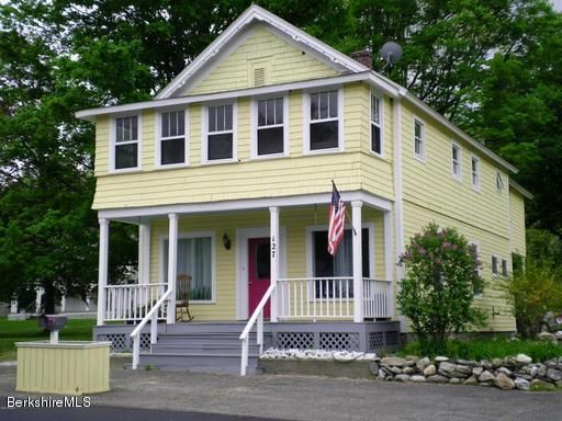 127 State Line Rd, West Stockbridge, MA 01266