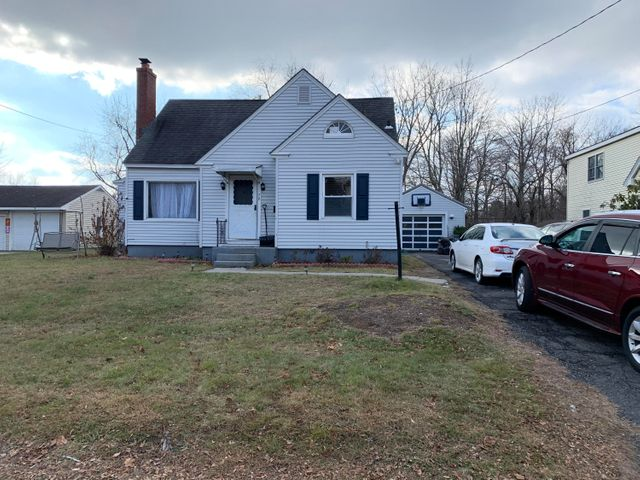 78 Ventura Ave, Pittsfield, MA 01201