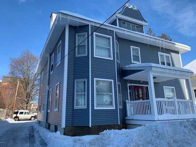 17 East Housatonic St, Pittsfield, MA 01201