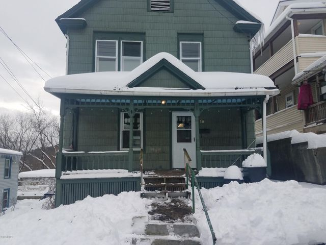30 Walnut St, North Adams, MA 01247