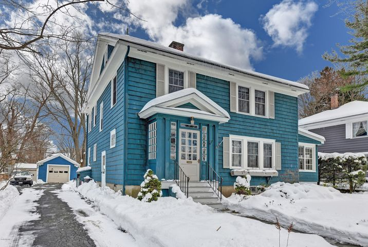 117 Pollock Ave, Pittsfield, MA 01201