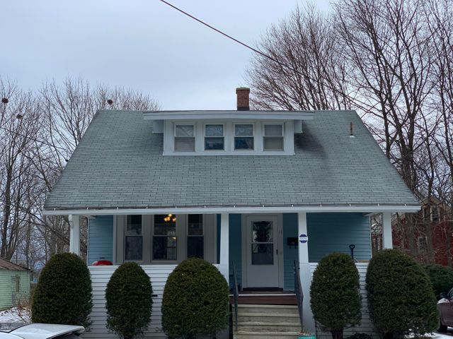 11 Dickinson Ave, Pittsfield, MA 01201
