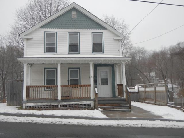 3 bedroom, 2 bath, larged fenced & gated yard. Walking distance to Mass MoCa