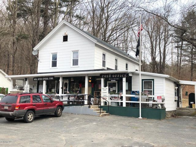 10-14 Mill River Great Barrington Rd, New Marlborough, MA 01244