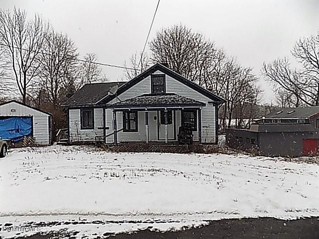 164 Gale Ave, Pittsfield, MA 01201