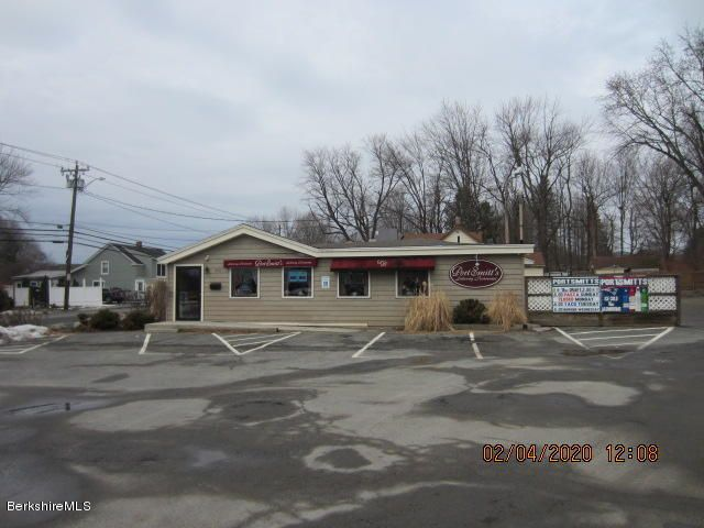370 Pecks Rd, Pittsfield, MA 01201