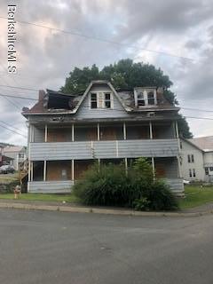 246 Houghton St, North Adams, MA 01247