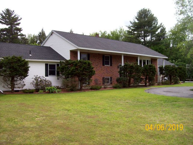 450 Michaels Rd, Hinsdale, MA 01235