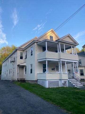 51 Pomeroy Ave, Pittsfield, MA 01201