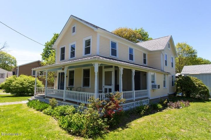 116 East St, Great Barrington, MA 01230