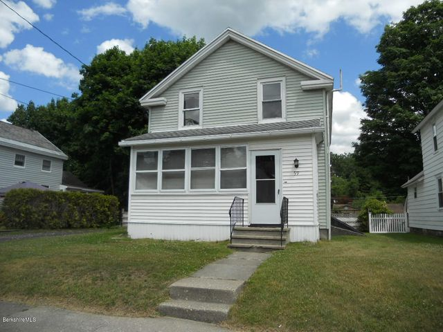 59 Harris St, Pittsfield, MA 01201