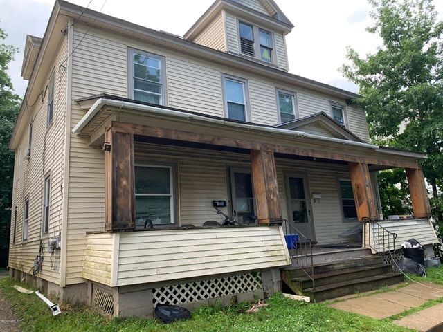 164-166 Brown St, Pittsfield, MA 01201
