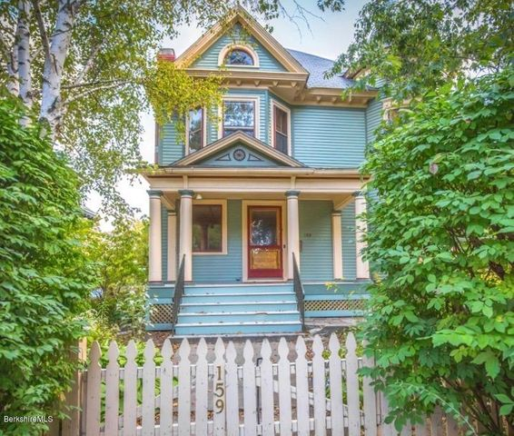 159 Wendell Ave, Pittsfield, MA 01201