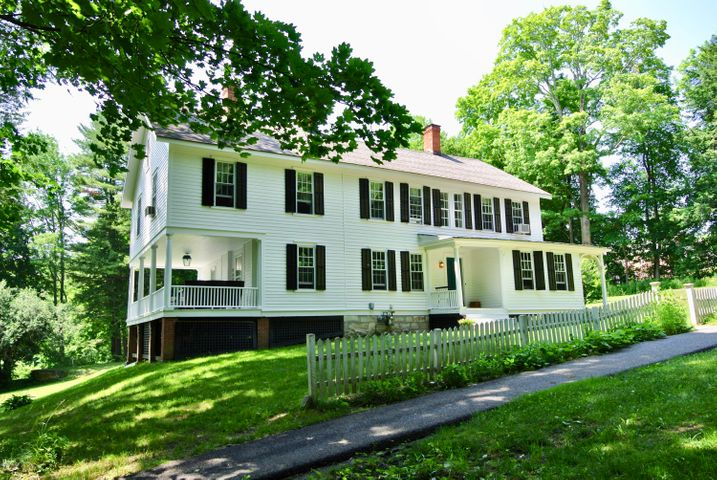 48 Old Stockbridge Rd, Lenox, MA 01240