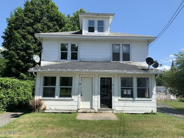 24-26 Curtin Ave, Pittsfield, MA 01201