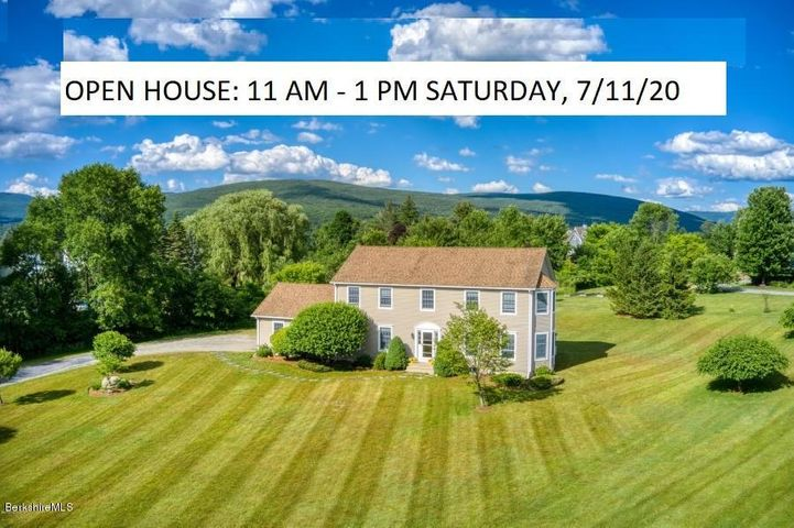 380 Stratton Rd, Williamstown, MA 01267