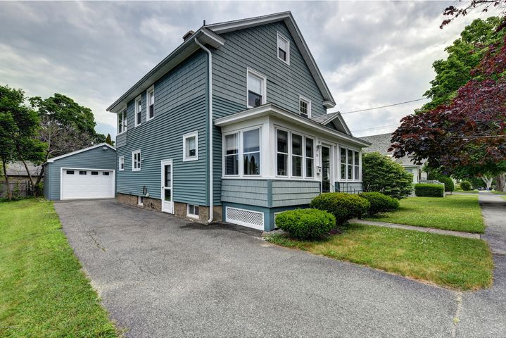 55 Strong Ave, Pittsfield, MA 01201