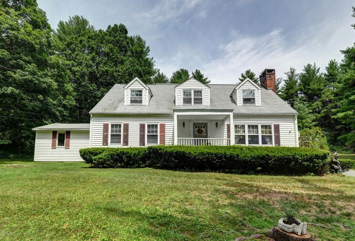 696 South Egremont Rd, Great Barrington, MA 01230