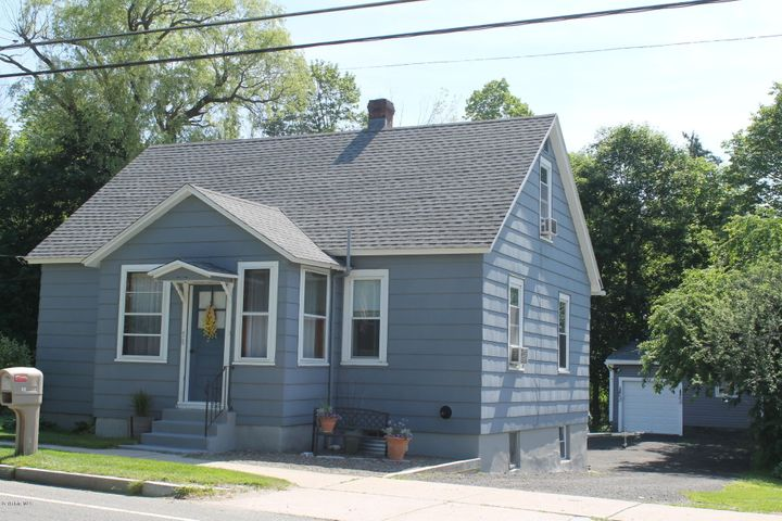 58 Highland Ave, Pittsfield, MA 01201