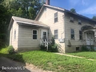 105-107 Front St, North Adams, MA 01247