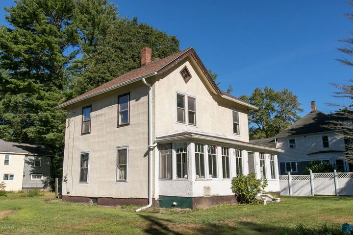 95 Van Deusenville Rd, Great Barrington, MA 01230