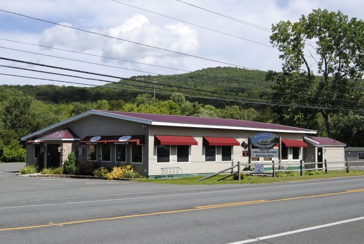 287 South State Rd, Cheshire, MA 01225