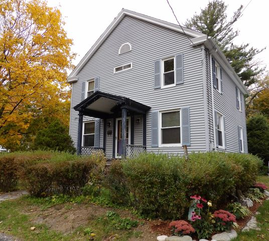 25 Parker St, North Adams, MA 01247