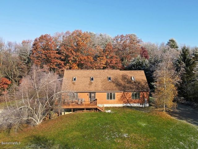 110 Route 71, Alford, MA 01230