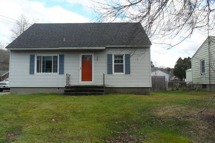 266 Cheshire Rd, Pittsfield, MA 01201